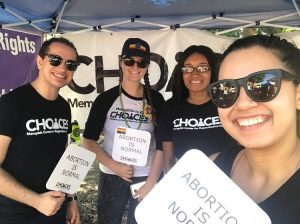 Volunteer with Choices - Memphis Center for Reproductive Health